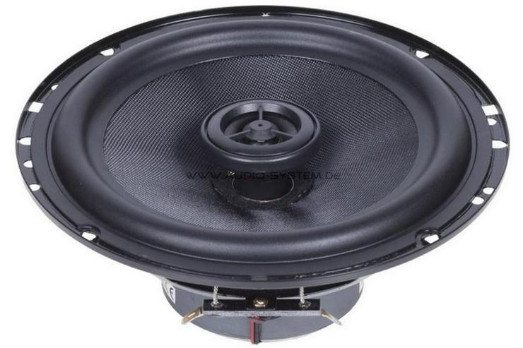 Audio System MXC 165 EVO 165mm Lautsprecher - Lautsprecher, Subwoofer & Verstärker - Bild 1