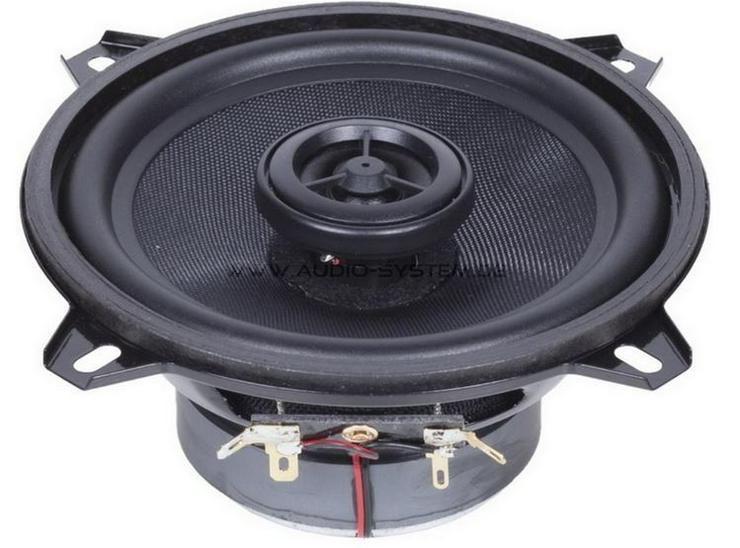 Audio System MXC130 EVO 13cm 2Weg Lautsprecher - Lautsprecher, Subwoofer & Verstärker - Bild 1