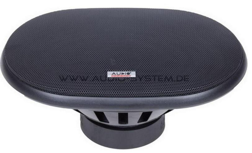 Audio System MXC 609 EVO 6x9 2-Wege - Lautsprecher, Subwoofer & Verstärker - Bild 1