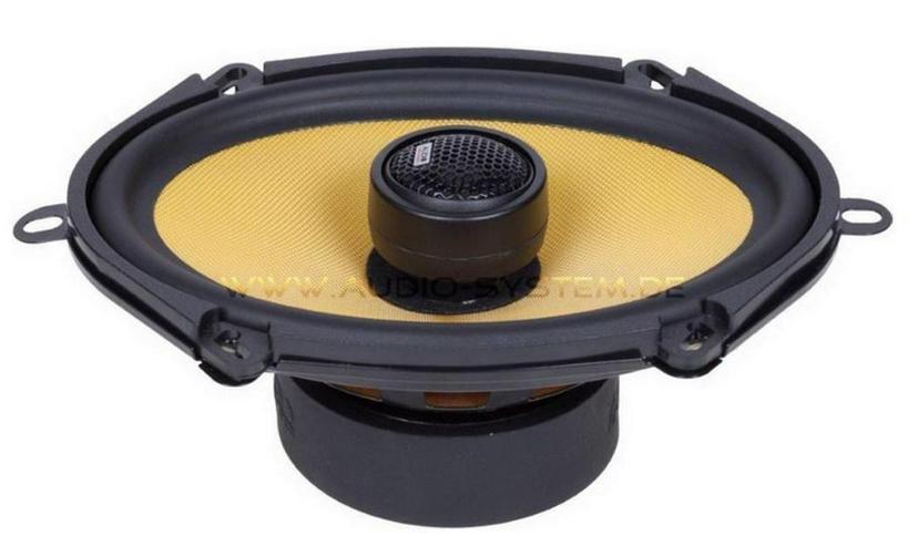 Audio System CO 507 5x7 Lautsprecher 2Weg - Lautsprecher, Subwoofer & Verstärker - Bild 1