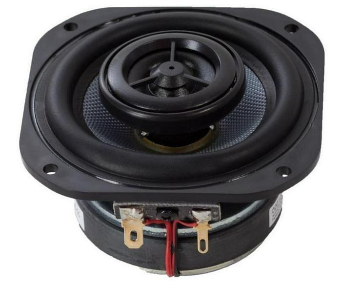 Audio System CO 80 EVO 80mm 2Weg - Lautsprecher, Subwoofer & Verstärker - Bild 1