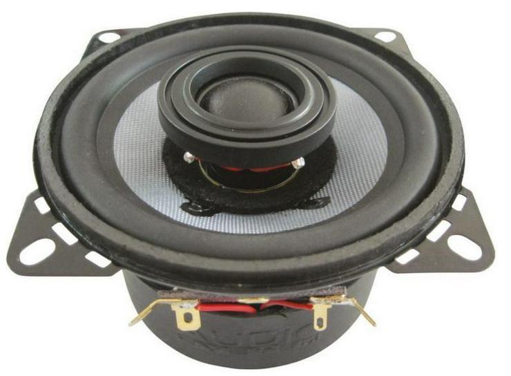 Audio System CO 100 EVO 10cm 2-Wege - Lautsprecher, Subwoofer & Verstärker - Bild 1