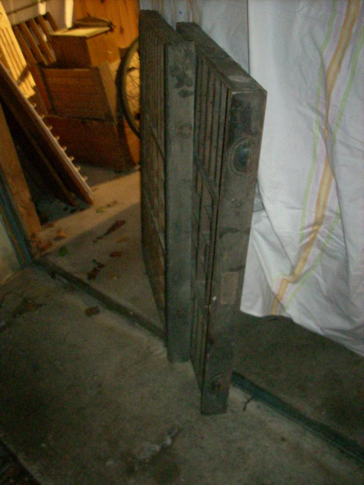 Bild 2: Setzkasten Original Holz
