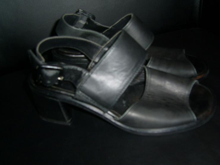 sandaletten marke roby pier gr sse 35 in gro ostheim auf. Black Bedroom Furniture Sets. Home Design Ideas