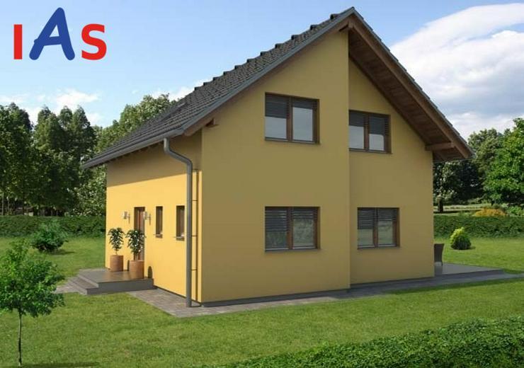 Neubauhaus-Idylle mit angrenzender Wiese - wenn es ein bisschen mehr sein darf! - Haus kaufen - Bild 1