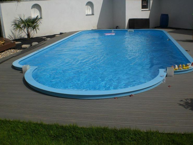 Poolbau-PP-Schwimmbecken-und exzel. Pooldächer