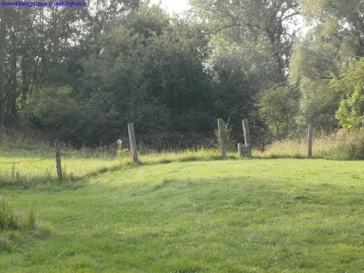Doppel-Pachtgrundstück (75,-EUR mtl.):Himmlische Ruhe in netter Umgebung