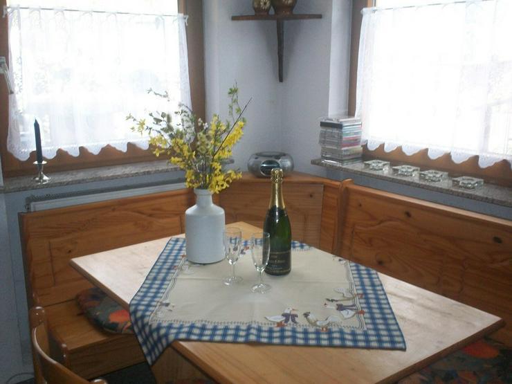 Bild 2: Ferienwohnung in Schleusenhaus im Elsass