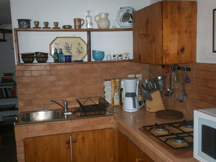 Bild 3: Ferienwohnung in Schleusenhaus im Elsass
