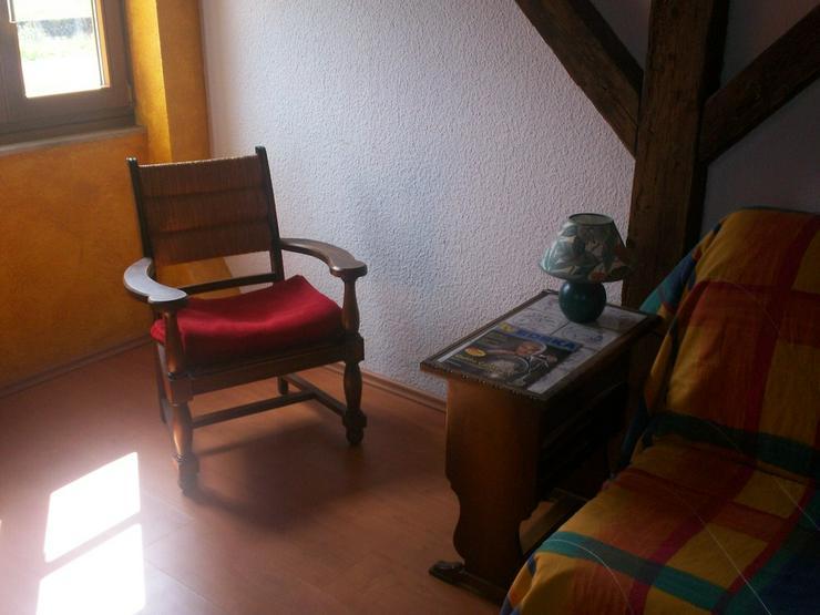 Bild 5: Ferienwohnung in Schleusenhaus im Elsass