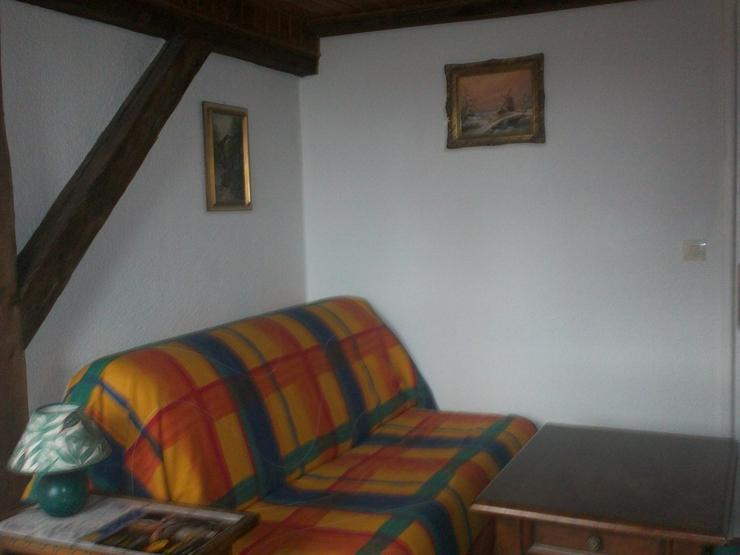 Bild 6: Ferienwohnung in Schleusenhaus im Elsass