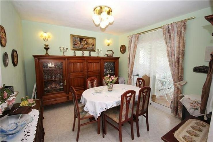 Bild 6: Notverkauf: Sonnige, meernahe Villa m. Dachterrasse, 3 SZ, Pool, ZH, Carport, Wintergarten...