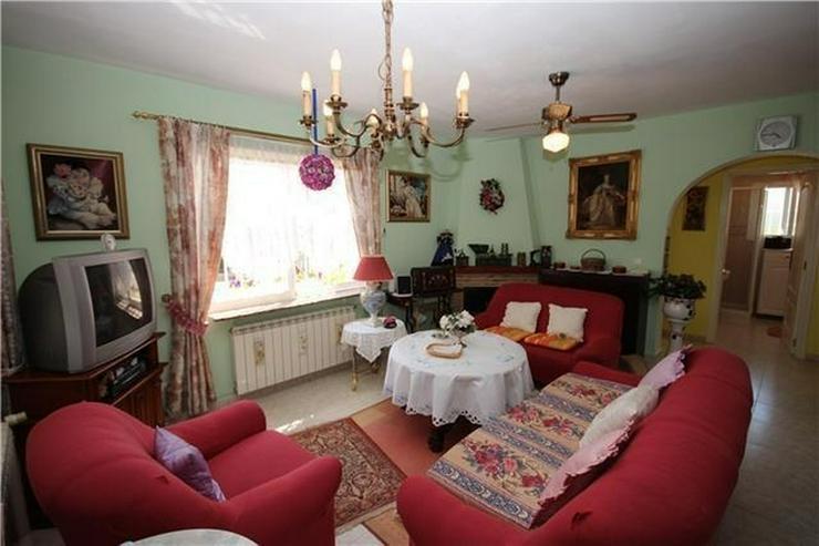 Bild 5: Notverkauf: Sonnige, meernahe Villa m. Dachterrasse, 3 SZ, Pool, ZH, Carport, Wintergarten...