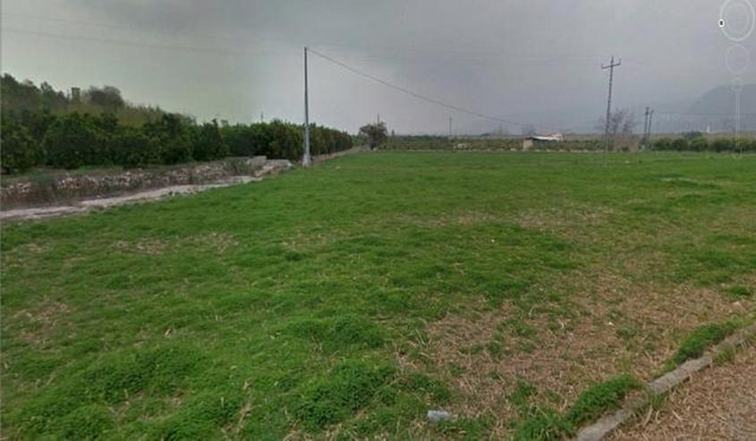 Bild 2: Grundstück von 10.100 qm mit der Bau Möglichkeit, zwischen Sanet y Negrals und Beniarbei...