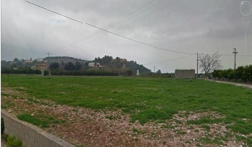 Grundstück von 10.100 qm mit der Bau Möglichkeit, zwischen Sanet y Negrals und Beniarbei... - Grundstück kaufen - Bild 1
