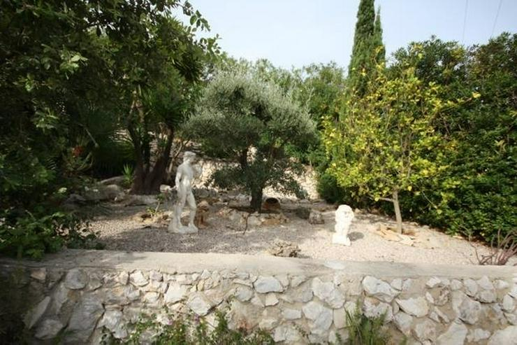 Bild 4: Sehr schöne Villa in Denia mit Meerblick