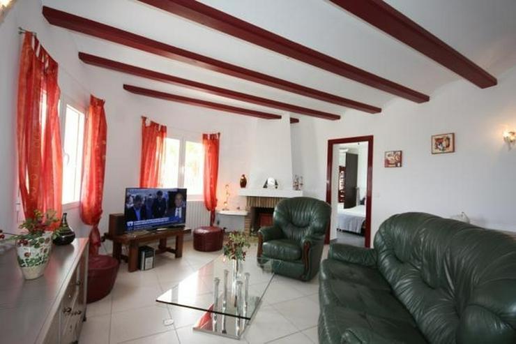 Bild 6: Sehr schöne Villa in Denia mit Meerblick
