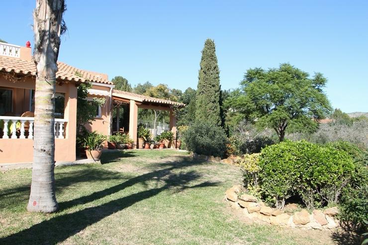Bild 3: Schöne private Finca in Denia in der Nähe vom Golfplatz La Xara