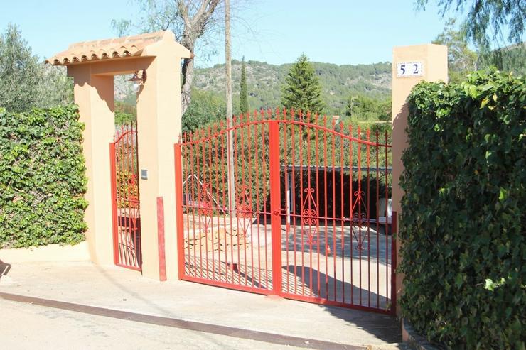 Bild 4: Schöne private Finca in Denia in der Nähe vom Golfplatz La Xara