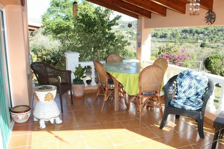 Bild 6: Schöne private Finca in Denia in der Nähe vom Golfplatz La Xara