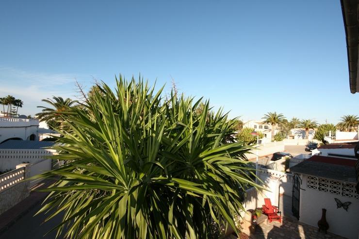 Bild 4: Moderne 2 Schlafzimmer Villa, 2 separate Wohneinheiten in Els Poblets
