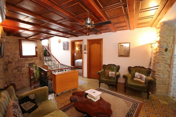 Bild 4: Schönes Stadthaus mit Flair, im Herzen von Pego mit 2 Schlafzimmern und nah an allen Anne...