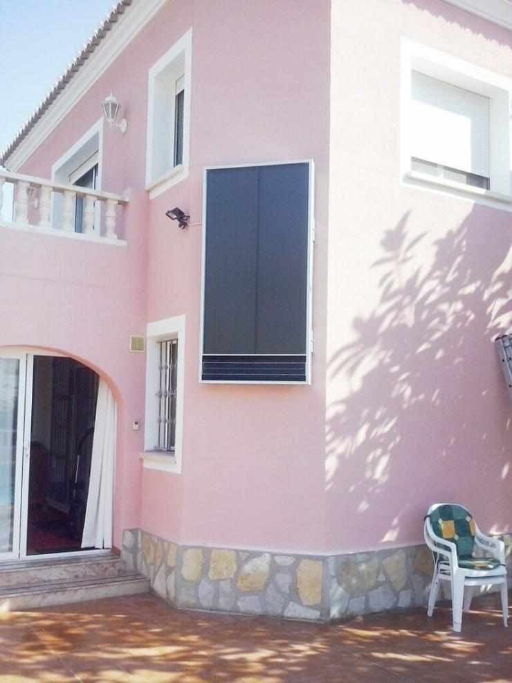 Nie mehr Schimmel und feuchte Häuser !!! Lüften und Heizen nur mit der Kraft der Sonne. ... - Haus kaufen - Bild 1