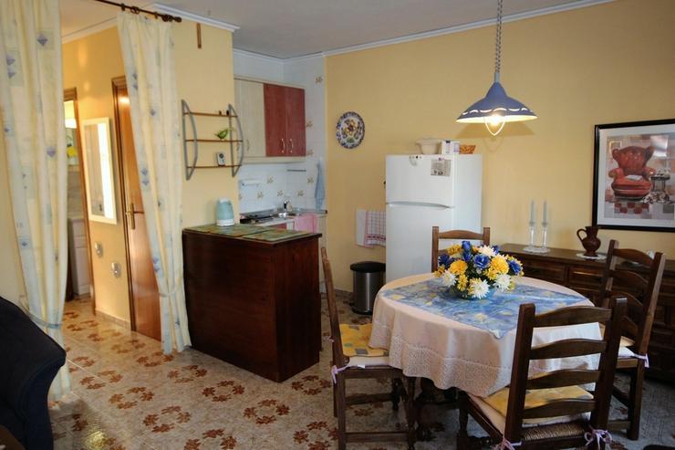 Bild 4: Hübsches Apartement in Denia nur 72.500,- Euro