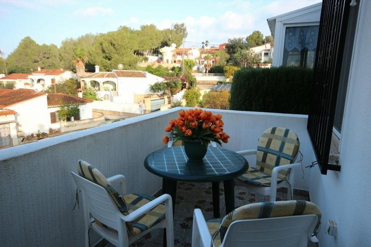 Bild 6: Hübsches Apartement in Denia nur 72.500,- Euro
