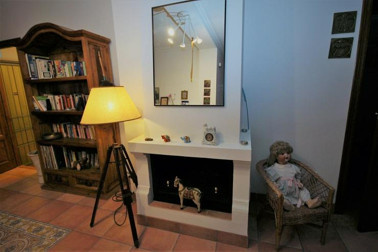 Bild 6: Hochwertiges Stadthaus in Adsubia mit 3 Schlafzimmern, 2 Bädern, 3 Terrassen, Patio, TV-S...