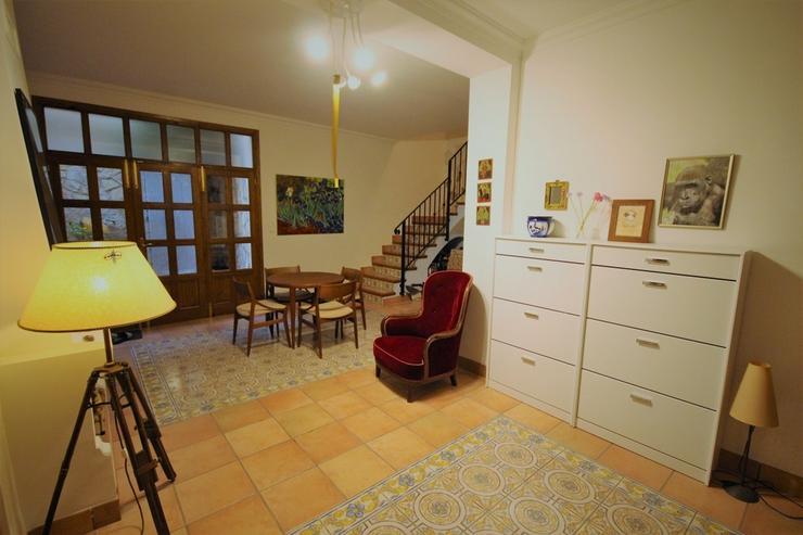 Bild 4: Hochwertiges Stadthaus in Adsubia mit 3 Schlafzimmern, 2 Bädern, 3 Terrassen, Patio, TV-S...