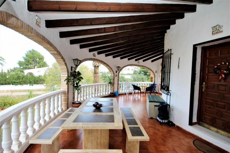 Bild 4: Entzückende Villa in ruhiger Sackgasse in Denia
