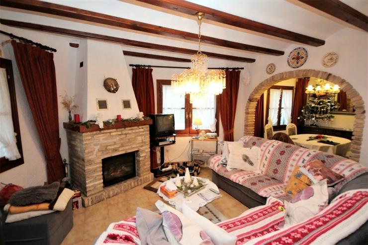 Bild 5: Entzückende Villa in ruhiger Sackgasse in Denia