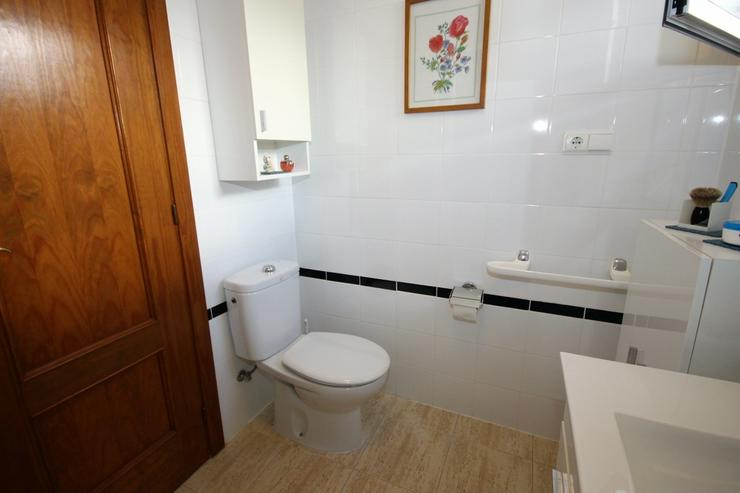 Bild 10: MJ-0117 Charmante kleine Dhh / Villa mit 4 Zimmern, 2 Bädern, 300m vom Strand entfernt.