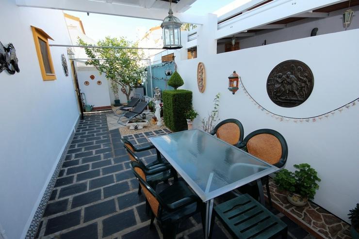 Bild 15: MJ-0117 Charmante kleine Dhh / Villa mit 4 Zimmern, 2 Bädern, 300m vom Strand entfernt.