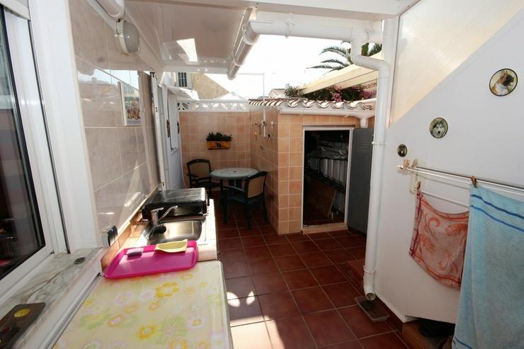 Bild 11: MJ-0117 Charmante kleine Dhh / Villa mit 4 Zimmern, 2 Bädern, 300m vom Strand entfernt.