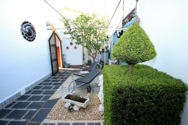 Bild 17: MJ-0117 Charmante kleine Dhh / Villa mit 4 Zimmern, 2 Bädern, 300m vom Strand entfernt.
