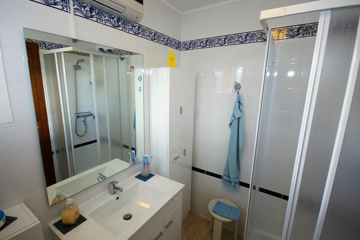 Bild 12: MJ-0117 Charmante kleine Dhh / Villa mit 4 Zimmern, 2 Bädern, 300m vom Strand entfernt.