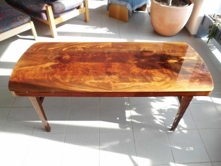 Mahagonitisch - Tische - Bild 1