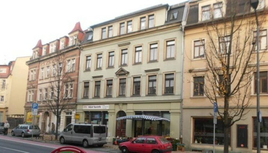 Kleines Ladengeschäft an sanierter Hauptstraße! - Gewerbeimmobilie mieten - Bild 1