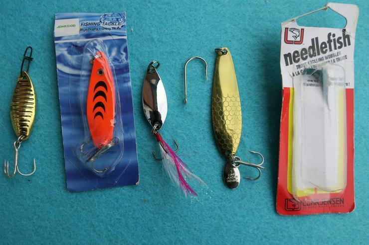 SPOONS,Mini-Blinker,Kunstköder,angeln,verkaufen