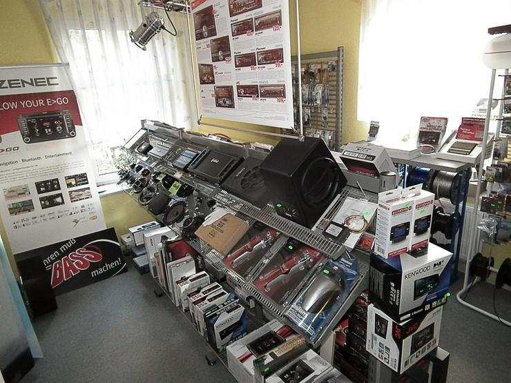 Bild 3: Audio System M 10 BR 30cmSubwoofer 300W NEU