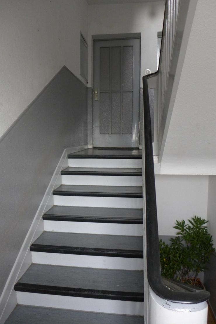 Bild 4: EkoPa Immobilien - Helle 2-Zimmerwohnung in ruhiger Lage von Wuppertal Barmen