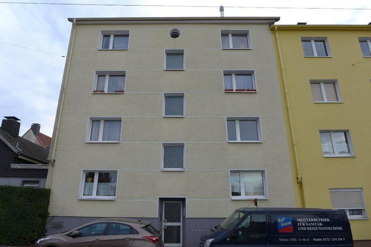 EkoPa Immobilien - Helle 2-Zimmerwohnung in ruhiger Lage von Wuppertal Barmen - Bild 1