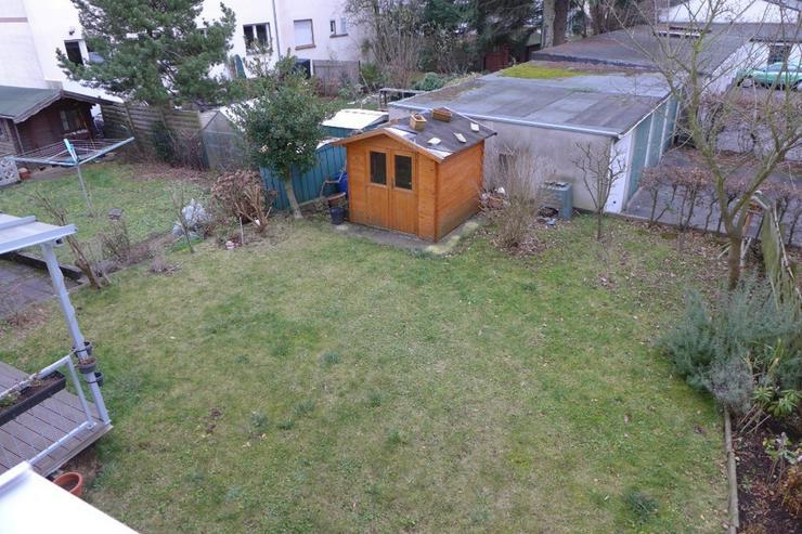 Bild 9: EkoPa Immobilien - Helle 2-Zimmerwohnung in ruhiger Lage von Wuppertal Barmen
