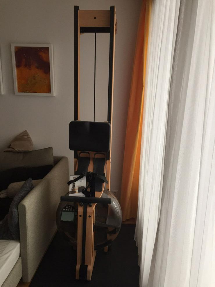 Rudergerät Waterrower Original