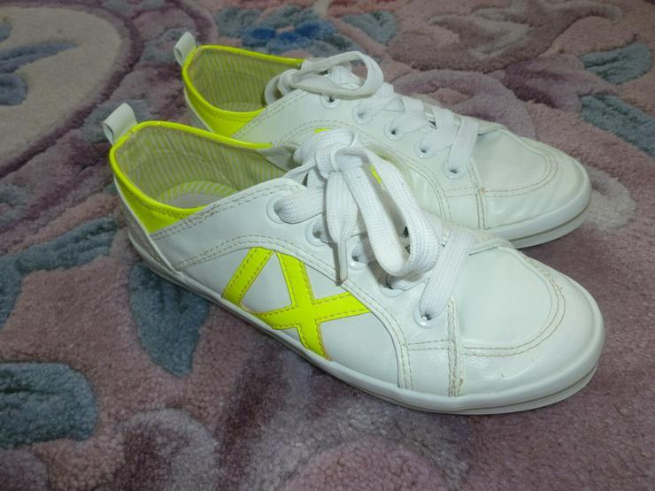 Sneaker für Mädchen in Gr.34