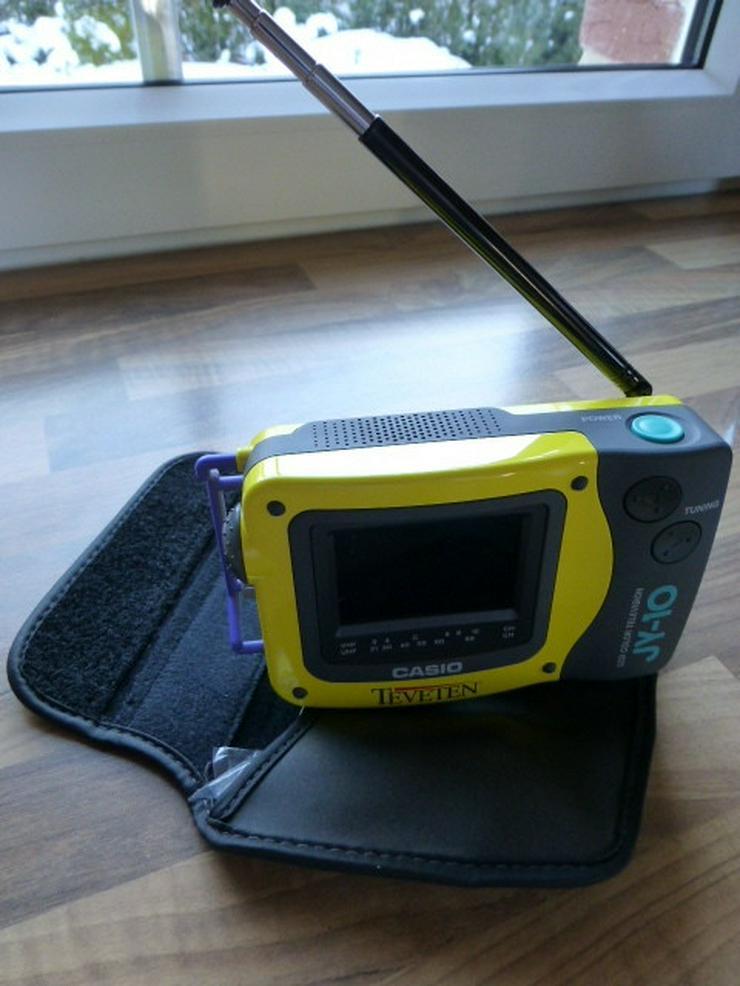 Bild 2: mini-TV