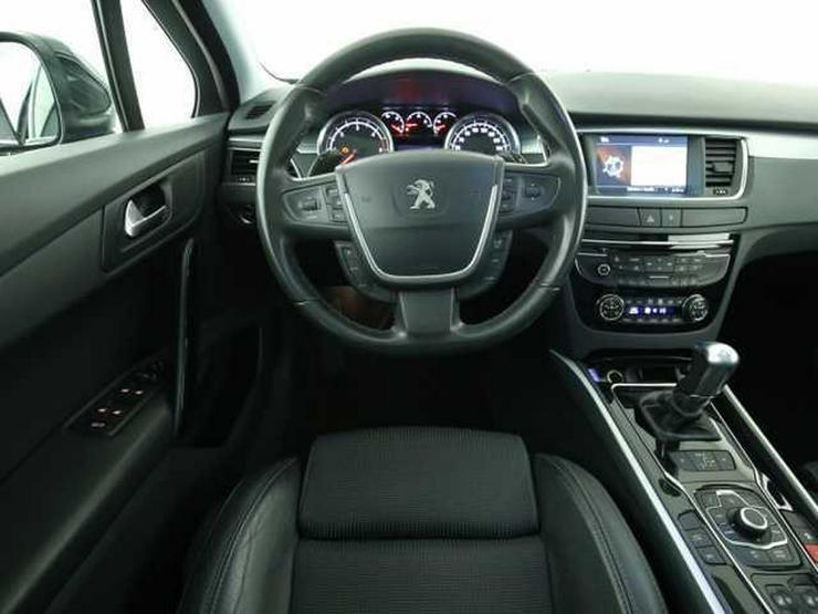Bild 5: PEUGEOT 508 SW HDi 200 Aut. GT Navi Xenon