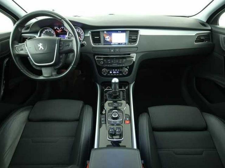 Bild 4: PEUGEOT 508 SW HDi 200 Aut. GT Navi Xenon